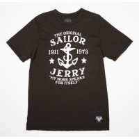 T-shirt Sailor Jerry My work.