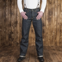 Jeans vintage Pike Brothers 1937 Roamer pant.