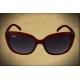 lunettes de soleil pin-up rétro