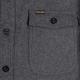 chemise en laine vintage pike brothers