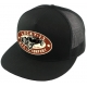 Casquette hot rod roadster Lucky13.