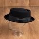 chapeau vintage homme