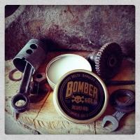 Baume à barbe Shiner Gold édition limitée Delta Bombers