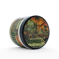 Gomina hot-rod zombies