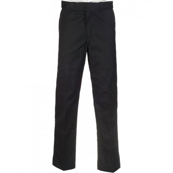 Pantalon Dickies workpant 874 noir.