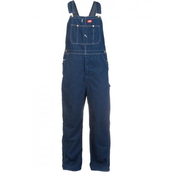 Salopette en jeans Dickies bib Overall.