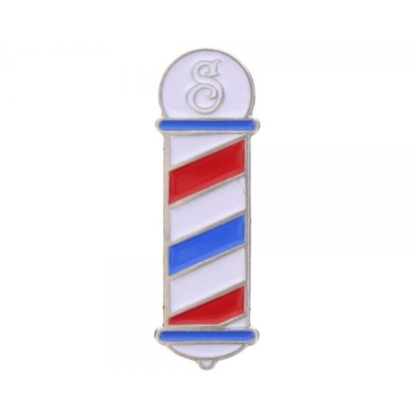 Pin's Barberpole Suavecito.