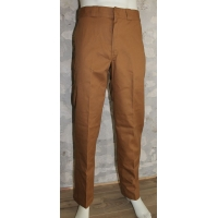 Pantalon Dickies 874 Brown duck, Edition limitée 50th anniversaire.