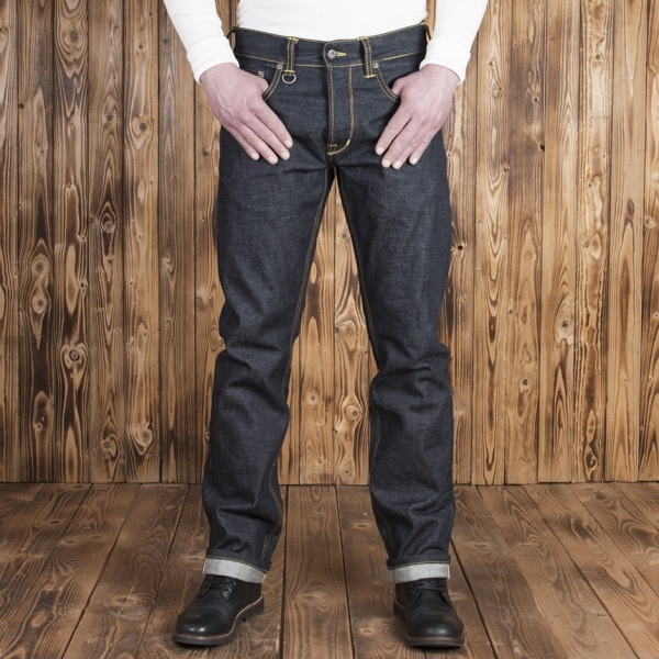 Jeans Pike brothers 1958 roamer pant 15oz.