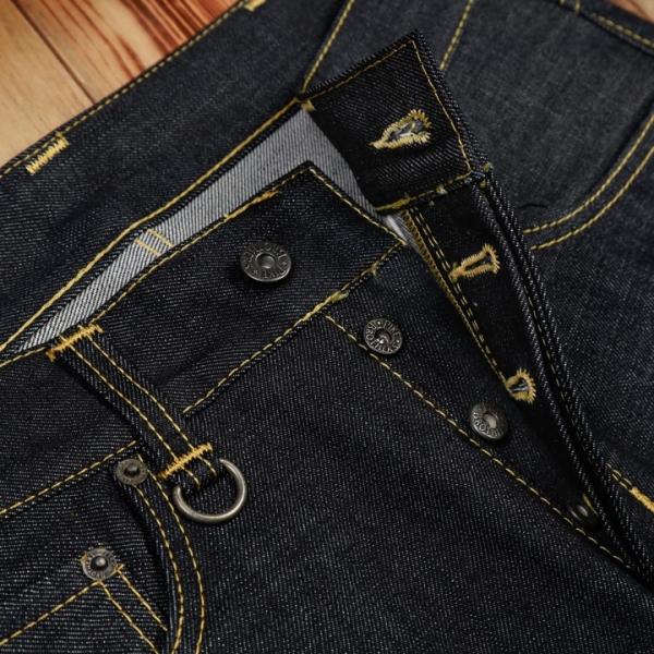 jeans pike brothers 1958 roamer pant 15oz. Black Bedroom Furniture Sets. Home Design Ideas