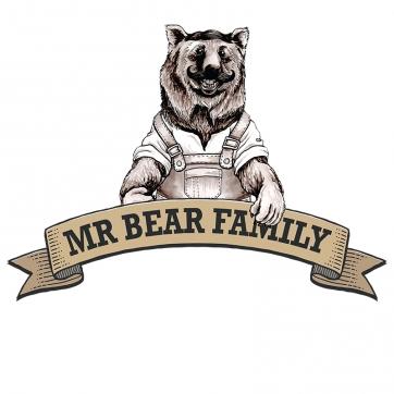 Mr Bear Family.